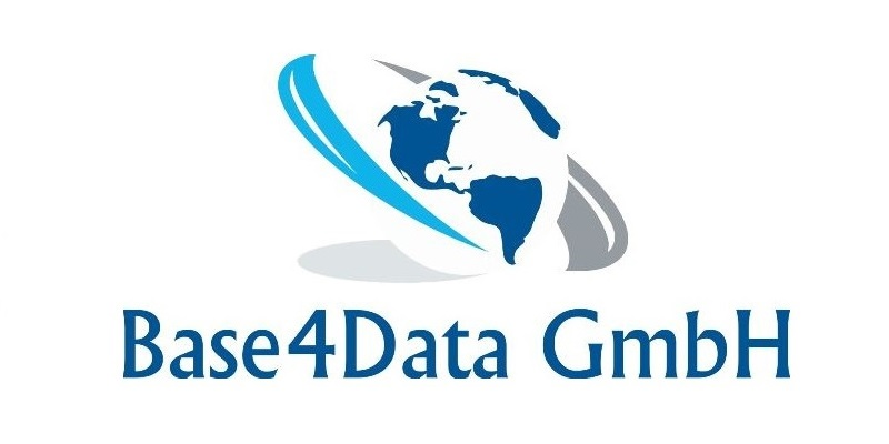 Logo Base4Data