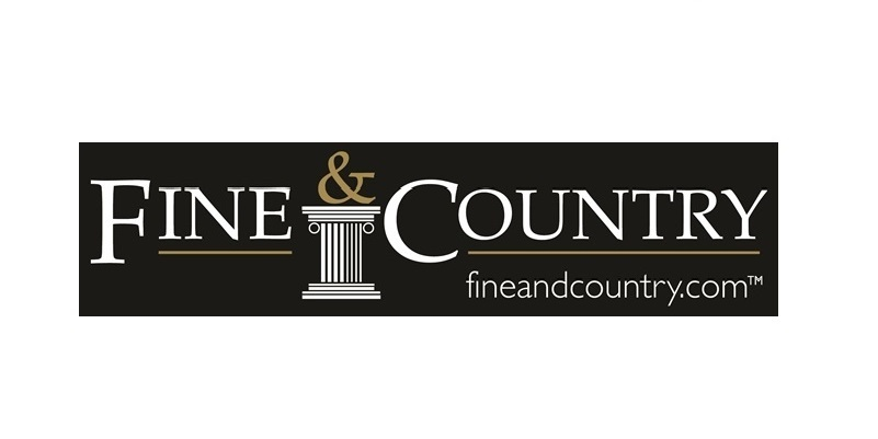 Logo Fine and Country