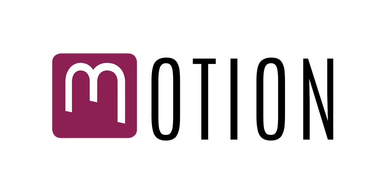 Logo 3 motion virtual