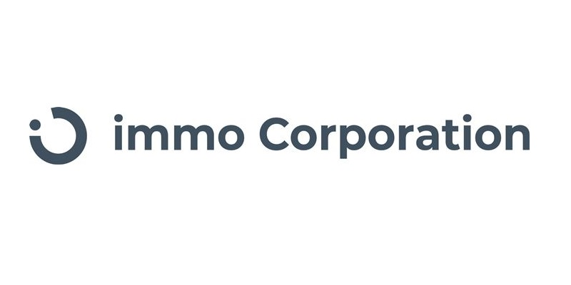Logo immo Corporation